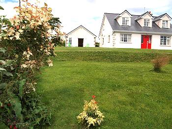 Mountain View Cottage Kilmeena Westport Co Mayo